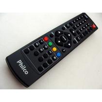 Controle Remoto Tv Philco Lcd Led 32 E 42 Original