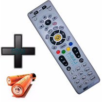 Controle Universal Sky Hd Tvs O Único Original Com Pilhas