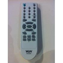 Controle Remoto Tv Lg Cp-14k85 Cp-20k40 Cp-29k30a Cp-29k35a