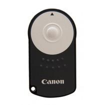 Canon* Rc6 Controle Remoto P/ Disparo Sem Fio De Câmeras C