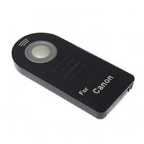 Controle Disparador P Câmera Canon Infravermelho Greika + Nf