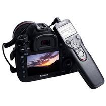Controle Disparador Time Lapse Nikon D90 D5000 D5100 D7000