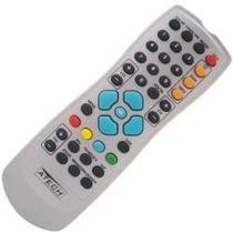 Controle Remoto Via Embratel Claro Tv