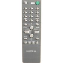 Controle Remoto Receptor Parabolica Orbisat S 2200 Plus Etc
