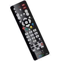 Controle Digital/universal Net Hd Novo + Pilhas 1 Unidade