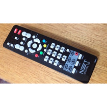 Controle Remoto Para Net Digital E Hd Max + 2 Pilhas