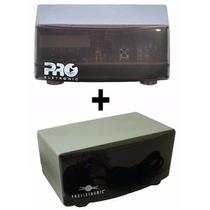 Extensor De Controle Remoto Pqec8050 + Modulador Pqmo-2200