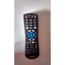 Controle Remoto Hd Claro Tv / Via Embratel Novo Origina