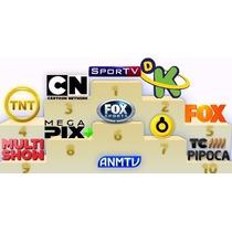 Habilitação Oi Tv Hd Sem Mensalidade!