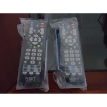 2 Controle Remoto Tv A Cabo Net Hd/digital/hdmax Original