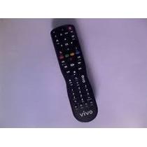 Controle Remoto Vivo Tv Original Novo