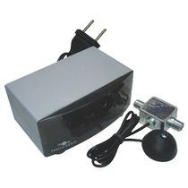 Extensor De Controle Remoto Plus Pqec8020 Até 2 Pontos