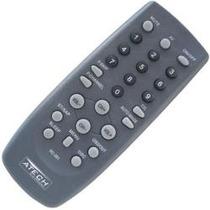 Controle Remoto Tv Cce Hps2005 10 Peças Atacado