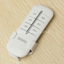 Wireless Switch Controle Remoto Sem Fio 3 Vias Ac 200-240v