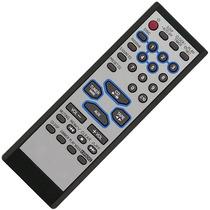 Controle Remoto Aparelho De Som Panasonic N2qagb000026