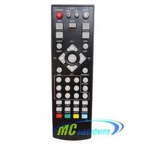 Controle Para Conversor Digital Tele System F-21 / Ts-f21