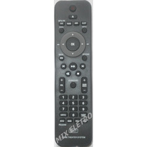 Controle Remoto Para Home Theater Philips Hts-3365 / 3565 /
