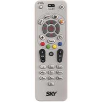 Controle Remoto Sky S14-usado C/ Garantia Funcionamento 100%