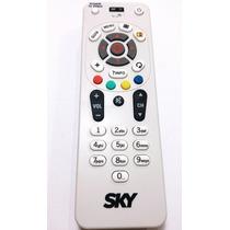 Controle Remoto Sky Digital Livre Universal Tv Original