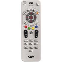 Controle Remoto Universal Tv Digital E Para Aparelho Sky Bra