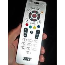 Controle Sky Digital Usado Em Bom Estado.