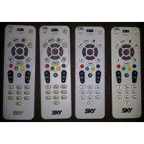 Controle Remoto Sky Rc64sw Usado 100 % Ok Muito Barato !!!