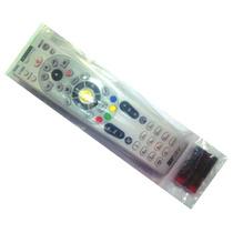 Controle Remoto Rc66l Sky Hdtv / Directv Universal Com Pilha