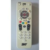 Controle Digital Universal De Codificador Via Satélite E Tv