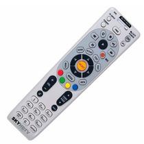 Controle Remoto Para Sky Hdtv Hd Directtv Universal Rc66l