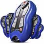 Controle De Longa Distância Stetsom Sx1 200 Metros Azul