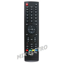 Controle Remoto P/ Tv Led Semp Toshiba Sti Dl2970w / Dl3270