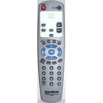 Controle Remoto Tv Gradiente Linha Fm G-1420fm Original