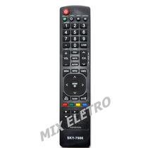Controle Remoto Tv Monitor Lcd Lg M2250d / M2350d / M2450d