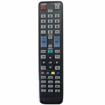 Controle Remoto Para Tv Samsung Serie 5/500 Similar