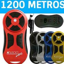 Controle Longa Distancia Jfa K1200 Alcance 1200 Metros