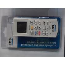 Controle Remoto Universal Para Ar Condicionado Gree