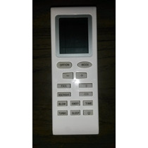 Controle Remoto Para Ar Condicionado Split Gree Yb1f2