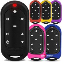 Controle Longa Distância Taramps Tlc3000 Para Som Automotivo
