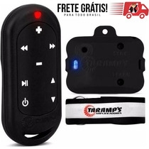 Controle Taramps Longa Distância Tlc 3000 + Frete Grátis