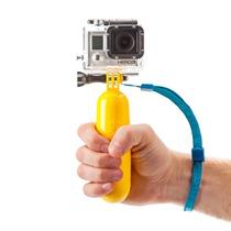 Bastão Flutuante Camera Gopro 1 2 3 The Bobber Floaty Go Pro