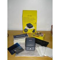Video Impressora Portatil Sony Pvp-msh Raridade.