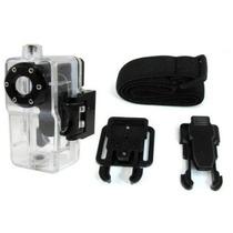 Câmera Filmadora - Esportes_espiã_webcam - Mini Dv Md80
