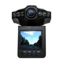 Camera Filmadora Veicular Hd Dvr Grava Foto Automotiva Carro