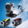 Mini Câmera Esportiva Sportscam Waterproof Prova Agua 720p