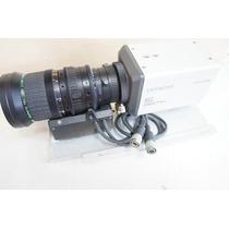 Camera Digital Hitachi Hv-d15 Fujinom-24