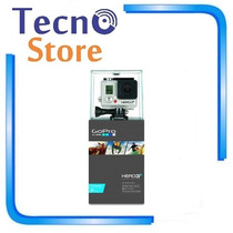 Câmera Filmadora Gopro Hero3+ Silver Edition 10mp Full Hd