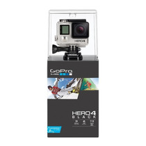 Câmera Go Pro Gopro Hd Hero 4 Black Edition