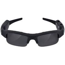Óculos De Sol Câmera Sport Hd 523 Microfone Leadership