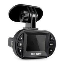 Mini Câmera Filmadora Veicular Hd 1080 Super Discreto