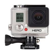 Gopro Hero3 White Edition Vídeos Em 1080p, 5mp, Frete Grátis